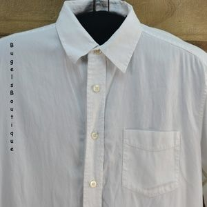 edfc1ac978 Indigo Palms by Tommy Bahama Shirts - Indigo Palms by Tommy Bahama White  Shirt Size XL